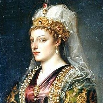 Софья-царевна