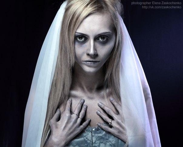 Мёртвая невеста шерлок