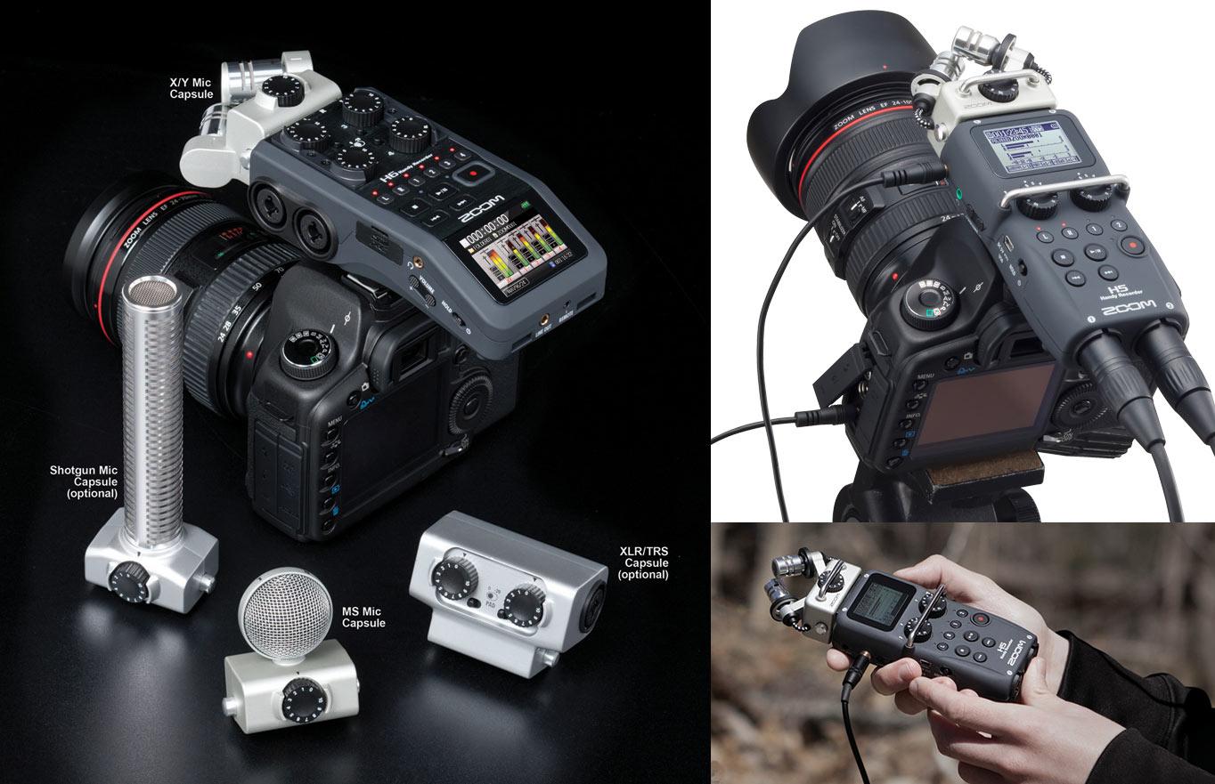 zoom-audio-recorder