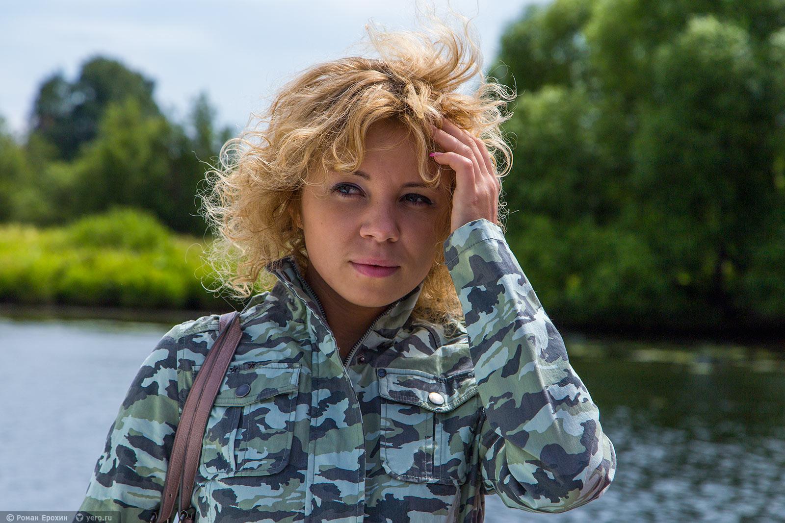 подсматривание за украинскими нудистами