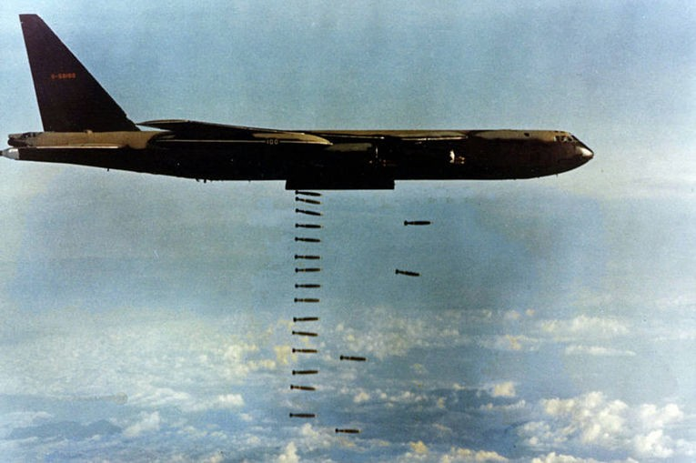 operation linebacker ii during the war in vietnam Vietnam war 1972 nixon orders the the north vietnamese rejected nixon's demand and the president ordered operation linebacker ii during the 11 days of the.