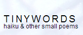 Tinywords logo