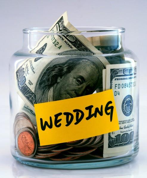 экономим на свадьбе