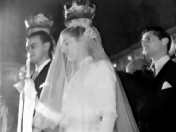 Свадьба Наташи Щелковой и Сергея Мельниченко - фото 42