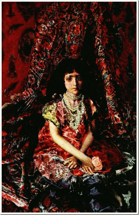 20120714133523!Mikhail_Vrubel_-_The_Girl_Against_the_Background_of_Persian_Carpet