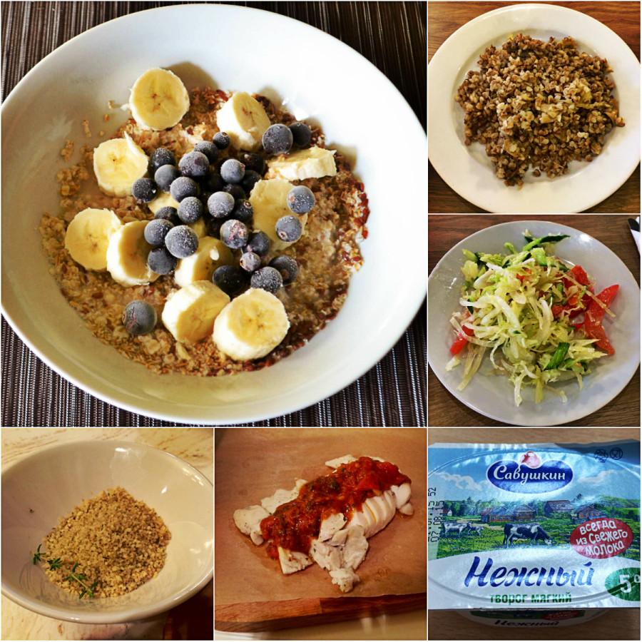 Питаться гречкой чтобы похудеть