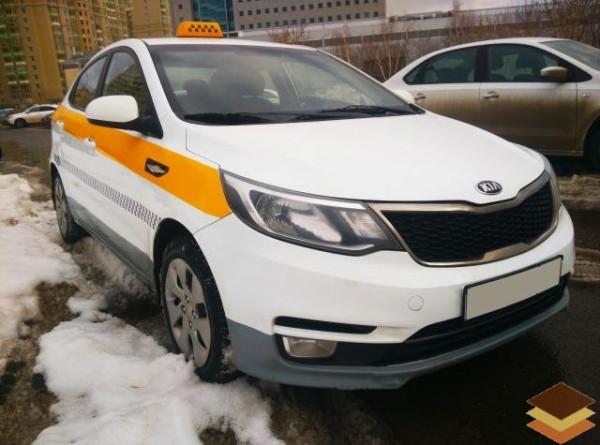 Как работается в Яндекс-такси?