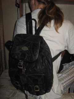 Рюкзак руби роуз интернет-магазин рюкзаки с джеком