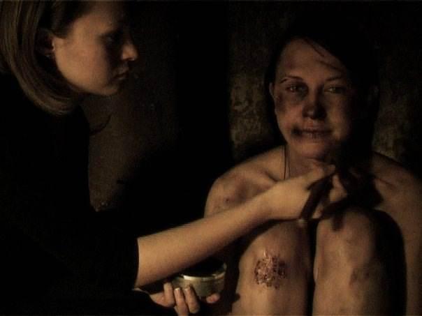 Секс рабство русских девушек
