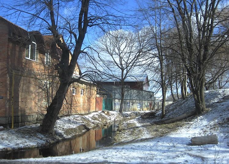 Где то в Харькове