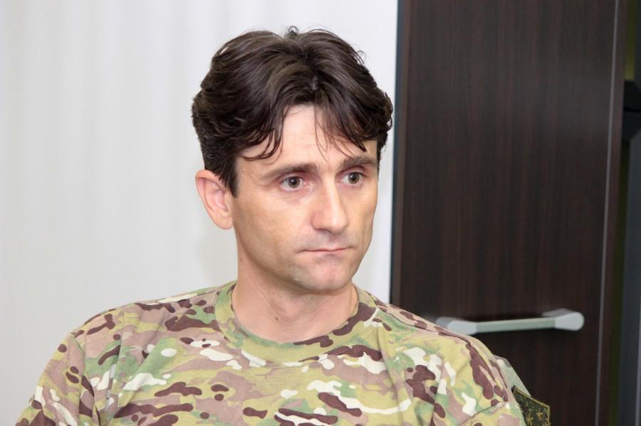"«Стрелков нас сдал!», - сербский воин-интернационалист Деян ""Деки"" Берич"