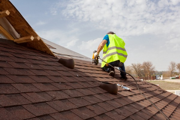 The Anatomy of Commercial Roofing Newmarket