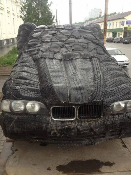 wtf car cover