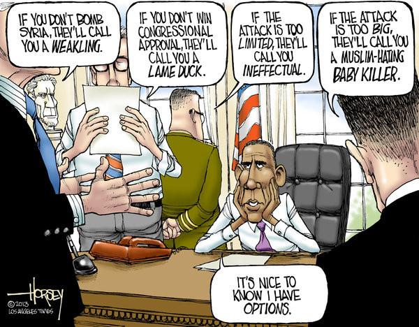 obama options david horsey