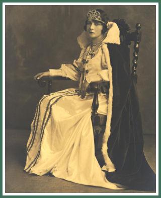 Bernice Lukazewski