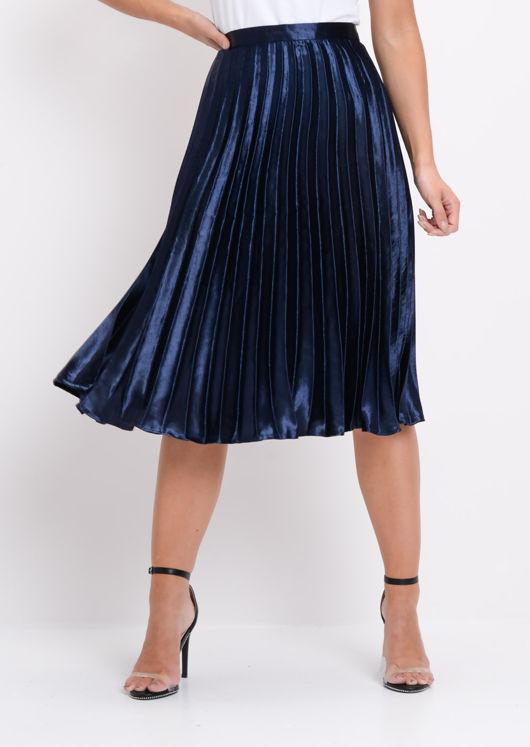 pleated-satin-metallic-midi-skirt-blue-yellow-silver-talia-lily-lulu-fashion-2705.jpg