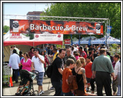 2010 Waterfront Village - Barbecue & Brew