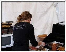 2010 Waterfront Village - Barbecue & Brew