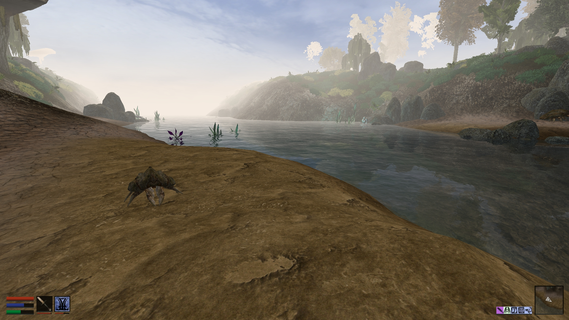 OpenMW 0 45 RC for Win 10 64bit and 300+ mods - openmw org