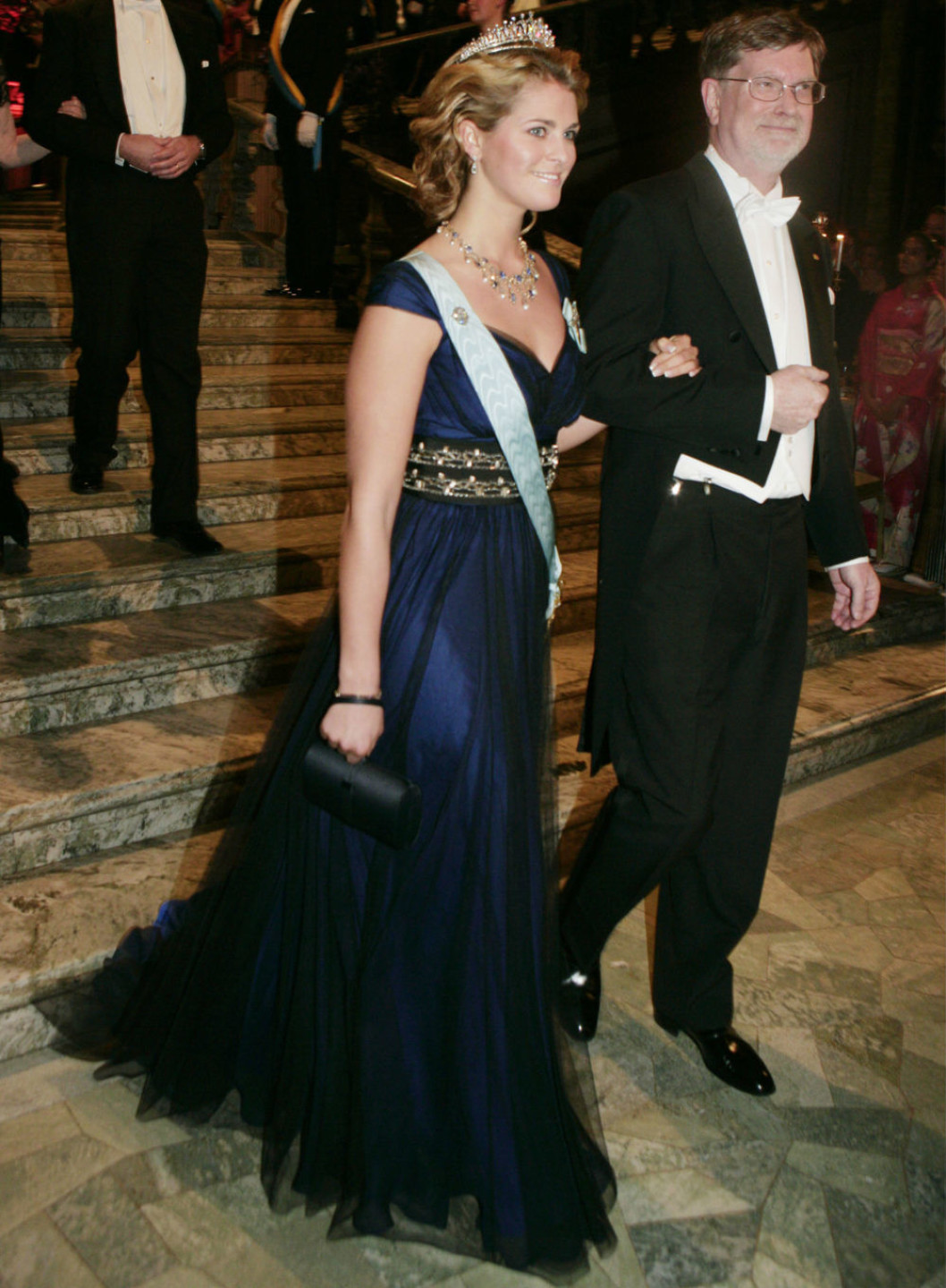 Нобель 2006 г