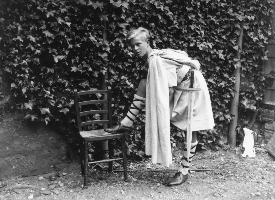""""""" Макбет"""", 1935 г"""