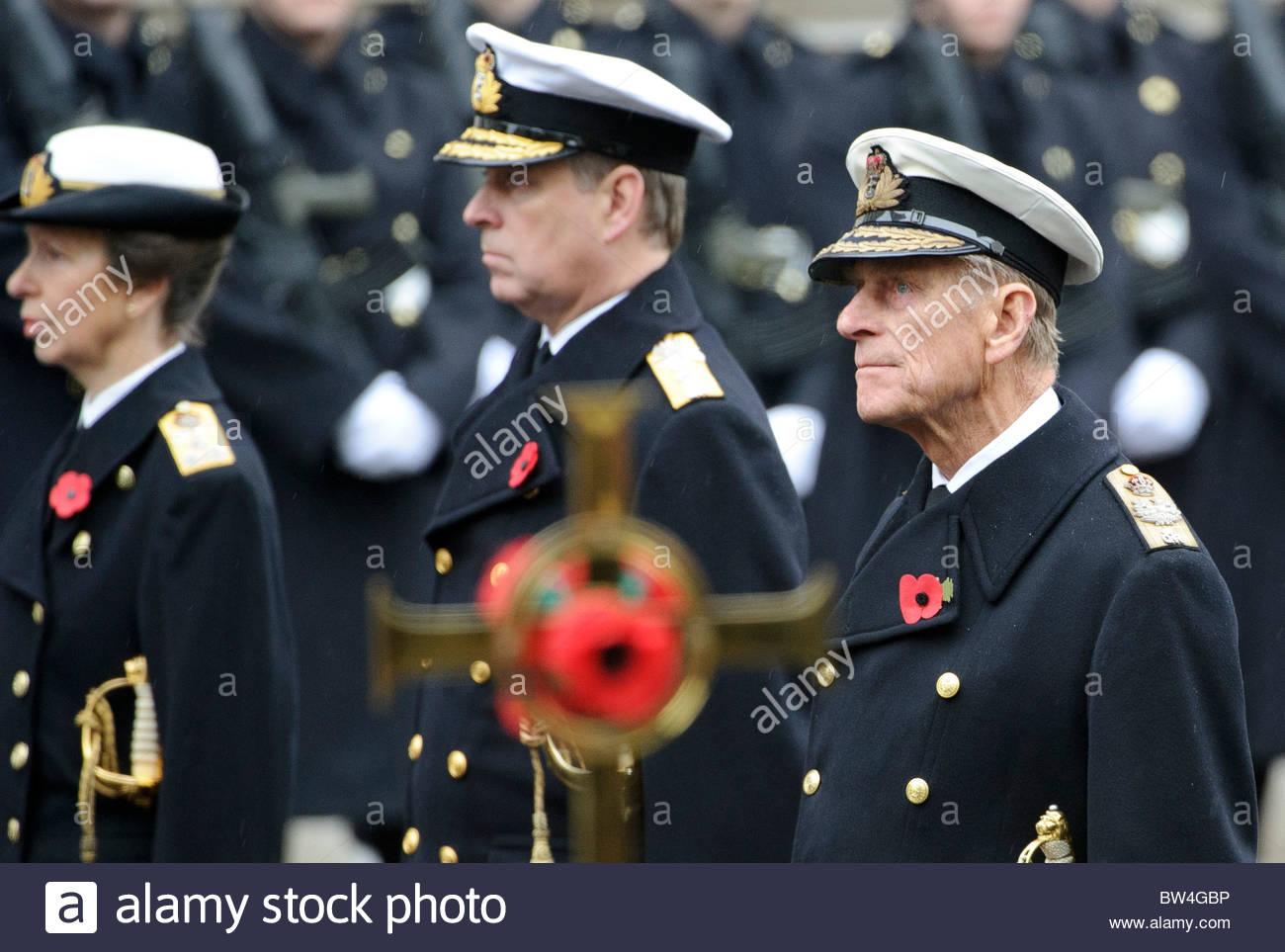 14 ноября 2010 года,  Cenotaph, Whitehall, London