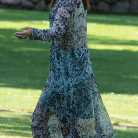 Снова кронпринцесса Мэри, лето 2014г.