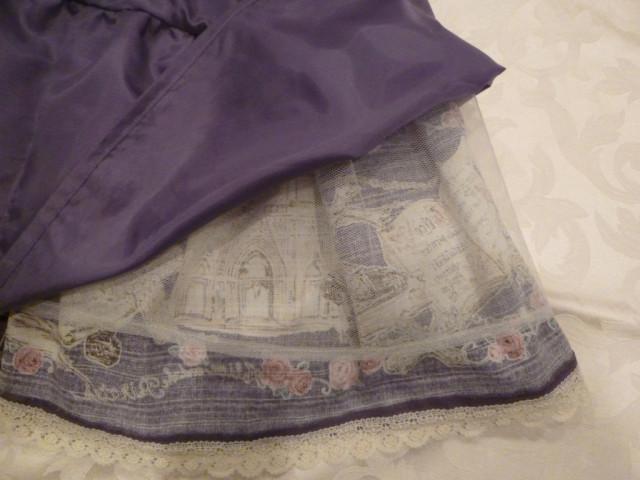 Mephisto Skirt petticoat