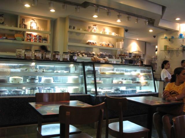 Cafe Pepe Bacolod Menu