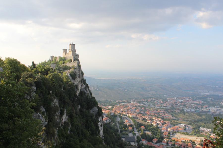 10 фактов о Сан-Марино
