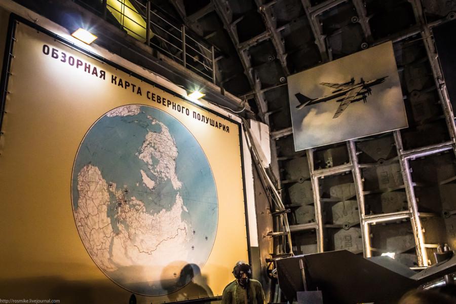 Обзор бункера Таганка-42