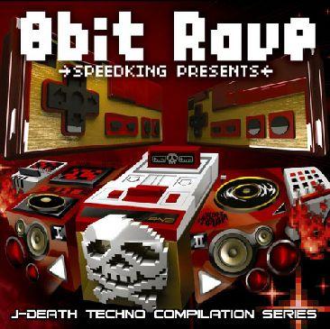 Speedking Presents 8bit Rave