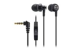 Audio-Technica, CK400i,iPhone