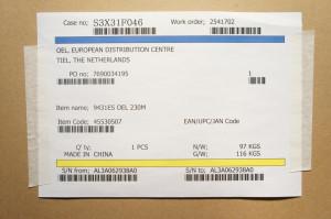 ES9431_Label