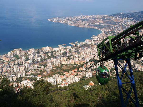 На высоте_Ливан