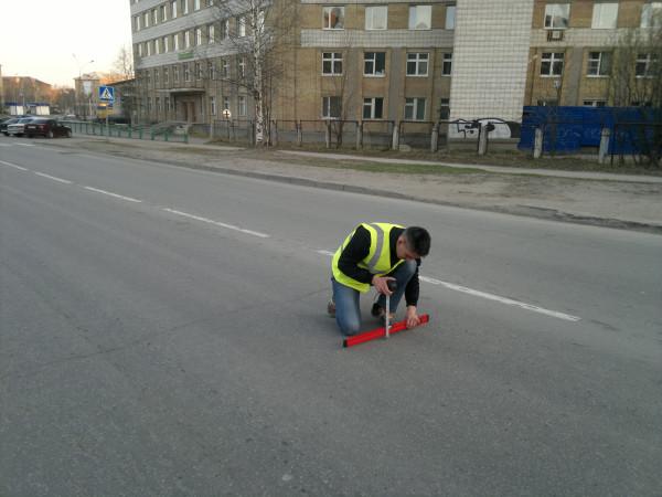 Советская колея 1