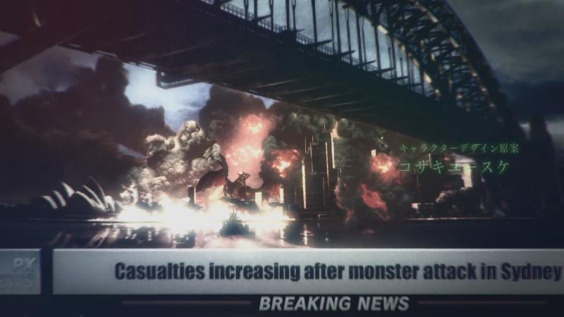 Godzilla: Kaijuu Wakusei, 2017. 016