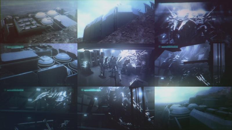Godzilla: Kaijuu Wakusei, 2017. 019