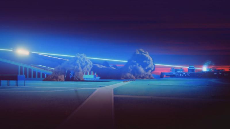 Godzilla: Kaijuu Wakusei, 2017. 022