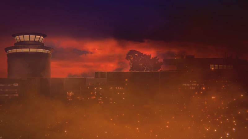 Godzilla: Kaijuu Wakusei, 2017. 023