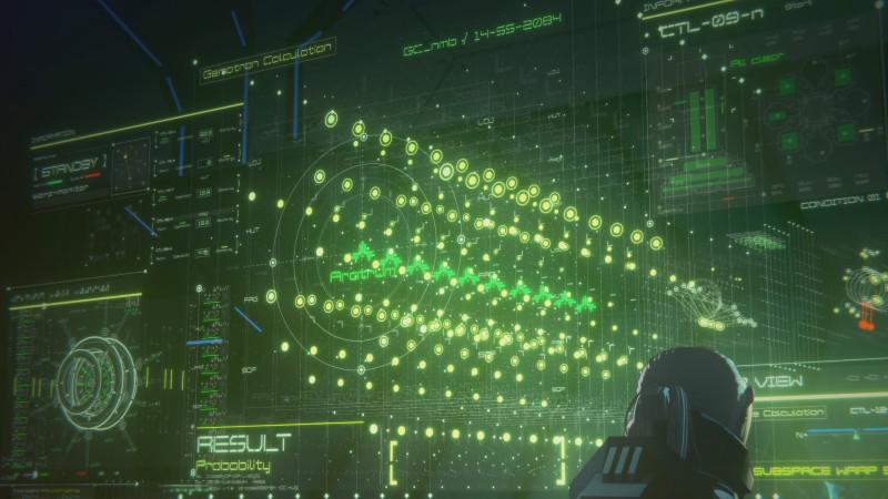 Godzilla: Kaijuu Wakusei, 2017. 046
