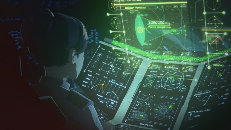 Godzilla: Kaijuu Wakusei, 2017. 052