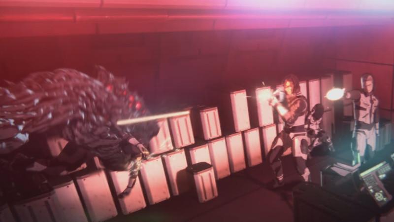 Godzilla: Kaijuu Wakusei, 2017. 072