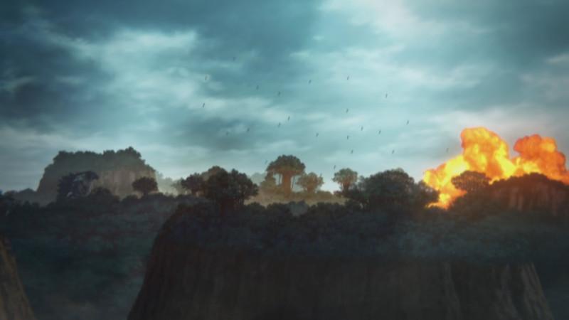 Godzilla: Kaijuu Wakusei, 2017. 089