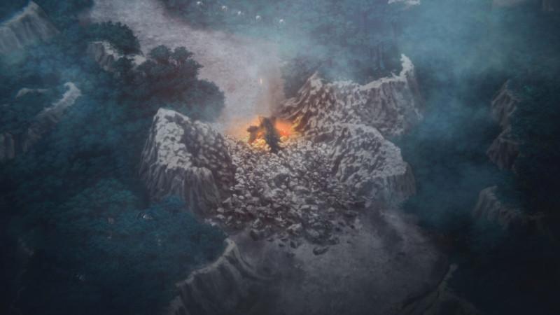 Godzilla: Kaijuu Wakusei, 2017. 092