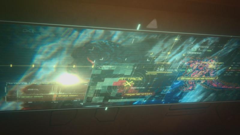 Godzilla: Kaijuu Wakusei, 2017. 093