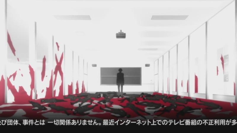 Fate/Extra Last Encore, е1, 2018. 011