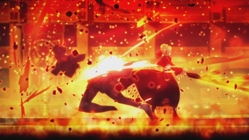 Fate/Extra Last Encore, е1, 2018. 043