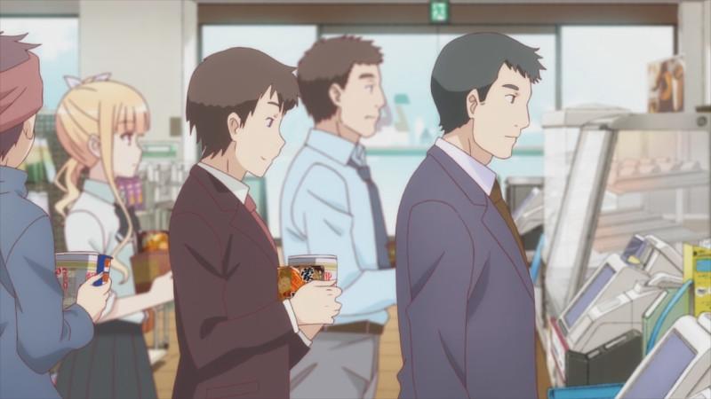 Ramen Daisuki Koizumi-san, е4, 2018. 049
