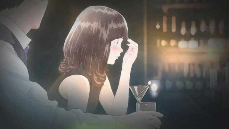 Sono Toki, Kanojo wa, е3, 2018.